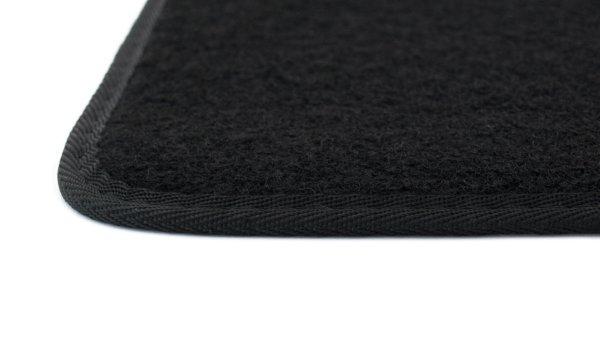 Nadelfilz-Fußmatte vorne für Mitsubishi L300 Bus