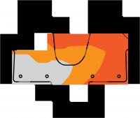 fussmatten volkswagen transporter t5 multivan. Black Bedroom Furniture Sets. Home Design Ideas