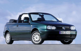 HMK TitleCarMatsBefore Golf 4 Type 1