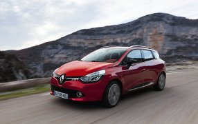 Renault Clio Typ 4