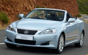 Lexus IS  Type 1