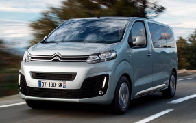 Citroen SpaceTourer Type 1