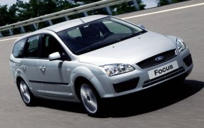 Ford Focus  Type 3
