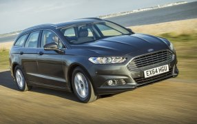 Ford Mondeo  Typ 5