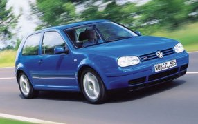 Volkswagen Golf 4 Type 1