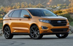 Ford Edge Typ 2