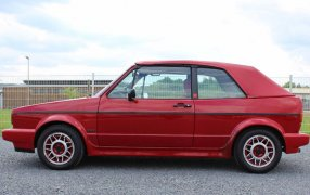 HMK TitleCarMatsBefore Golf 1 Type 1