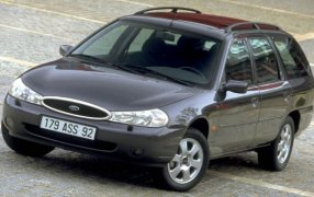 Ford Mondeo  Typ 1