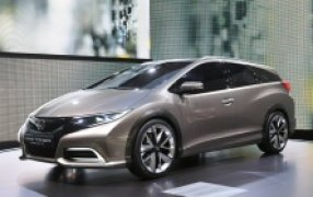 Honda Civic Typ 9