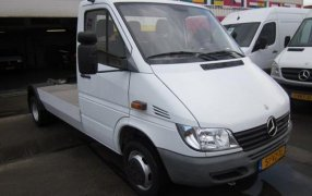 Mercedes Sprinter 2  Typ 1