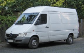 Mercedes Sprinter 1 Typ 1