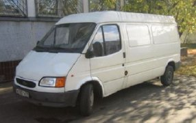 Ford Transit Type 1