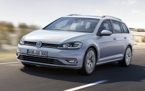 HMK TitleCarMatsBefore Golf 7 Typ 1 Facelift