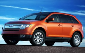 Ford Edge Typ 1