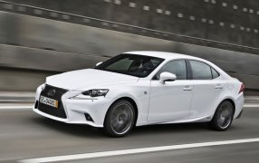 Lexus IS  Type 2