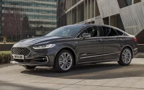 Ford Mondeo  Typ 6