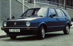 HMK TitleCarMatsBefore Volkswagen Golf 2.