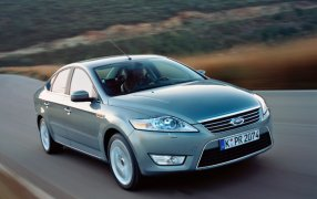 Ford Mondeo  Typ 3
