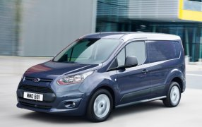 Ford Connect Transit typ 2
