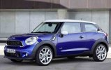 HMK TitleCarMatsBefore Mini Paceman .