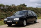 HMK TitleCarMatsBefore Citroen ZX.